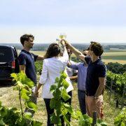 L'oenotourisme en France, un potentiel mal exploité