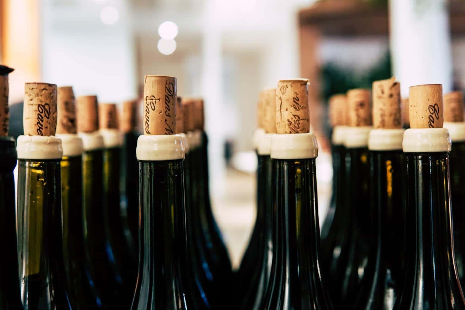 tailles des bouteilles, Comprendre la spécificité des différentes tailles des bouteilles