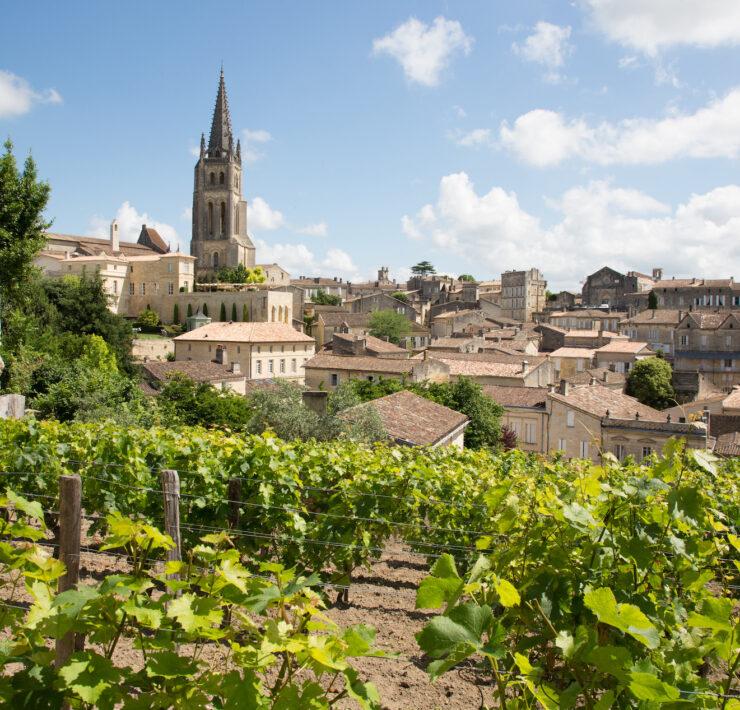bordeaux,que faire à bordeaux le week end,week end,week end à bordeaux,vin - Visiter le village de Saint-Émilion - 2021 - 14