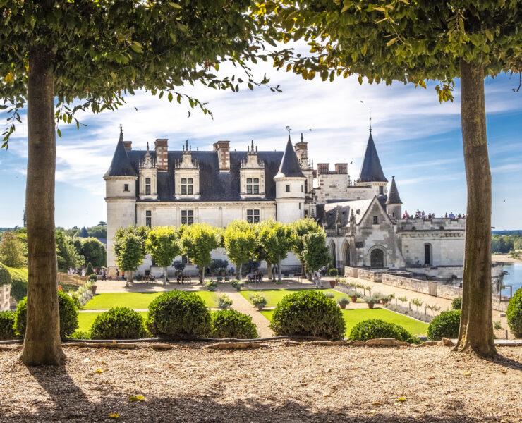 visiter aix-en-provence,aix-en-provence - Les Châteaux de la Loire : Liste, itinéraires et incontournables à visiter - 2021 - 49