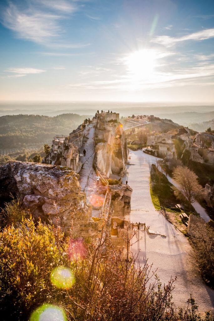 baux-de-provence - Visiter Les Baux-de-Provence : le guide pratique - 2021 - 8