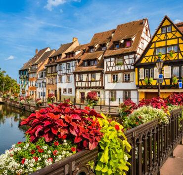 marché de noël de kaysersberg - Visiter Colmar : les incontournables pour un séjour réussi - 2021 - 25