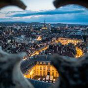 baux-de-provence - Visiter Dijon : les incontournables pour un séjour réussi - 2021 - 3
