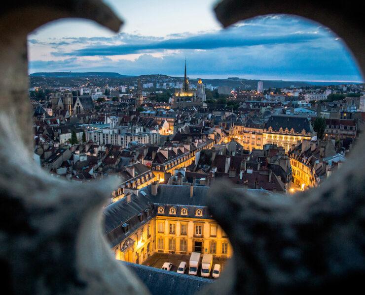 Vignoble Bourgogne - Visiter Dijon : les incontournables pour un séjour réussi - 2021 - 1