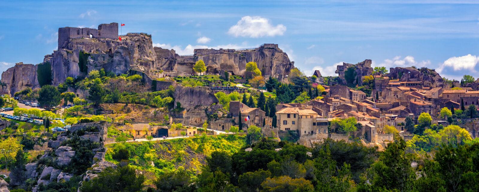 baux-de-provence - Visiter Les Baux-de-Provence : le guide pratique - 2021 - 1