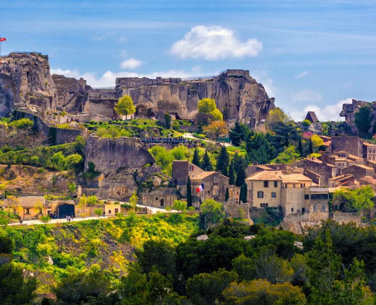 - Visiter Les Baux-de-Provence : le guide pratique - 2021 - 28