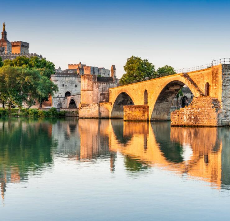 domaine chanzy,bourgogne,winalist,expérience - Visite d'Avignon : Les incontournables pour un séjour au top - 2021 - 9