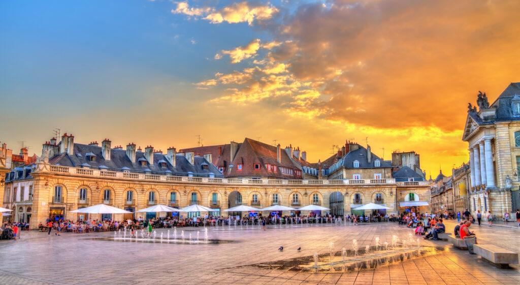 visiter dijon,dijon - Visiter Dijon : les incontournables pour un séjour réussi - 2021 - 8