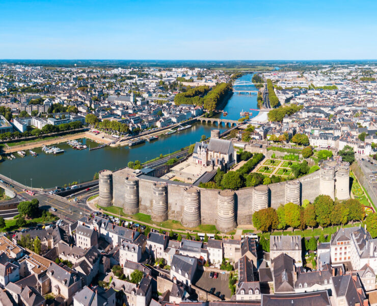 visiter aix-en-provence,aix-en-provence - Visite d'Angers : Que faire et que voir pour un séjour au top ? - 2021 - 47