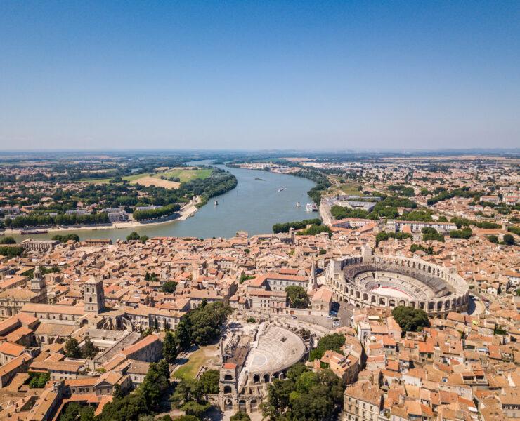 visiter aix-en-provence,aix-en-provence - Visiter Arles et ses alentours : les incontournables pour un séjour au top - 2021 - 55