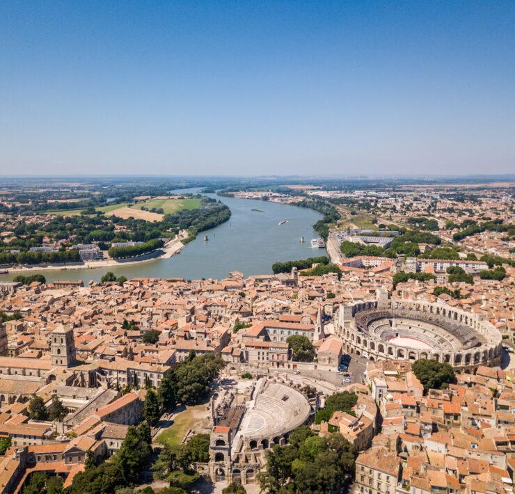 domaine chanzy,bourgogne,winalist,expérience - Visiter Arles et ses alentours : les incontournables pour un séjour au top - 2021 - 13