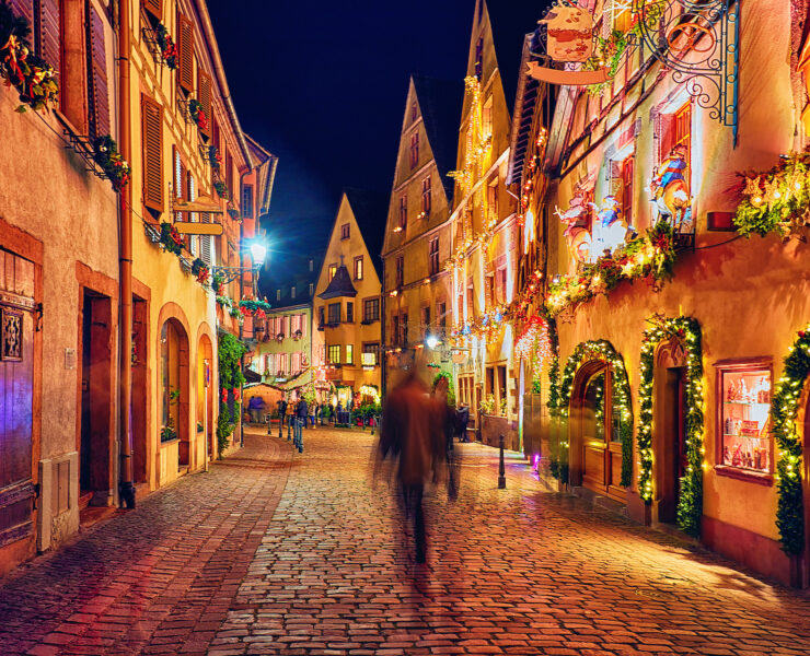 visiter aix-en-provence,aix-en-provence - Visiter le marché de Noël de Kaysersberg - 2021 - 18