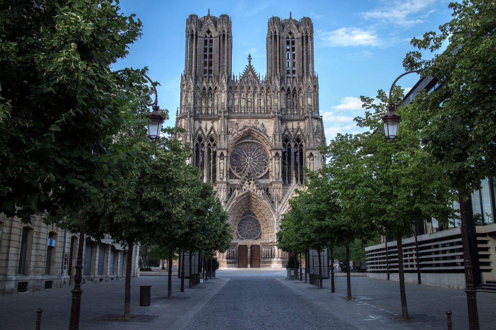 visiter reims,Reims - Visite de Reims : Les choses à faire et à voir pour un séjour réussi - 2021 - 1