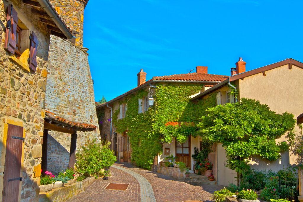le beaujolais - Visiter le Beaujolais : les plus beaux villages et les meilleures activités - 2021 - 5