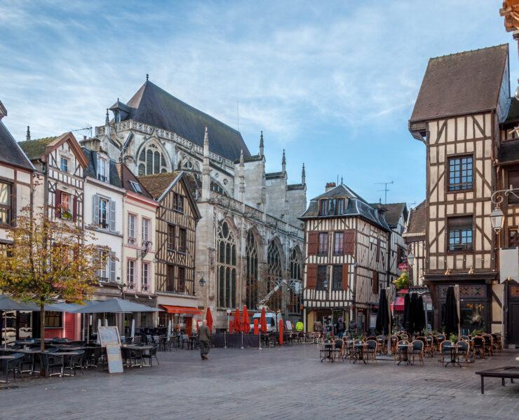 visiter aix-en-provence,aix-en-provence - Visiter Troyes : L'essentiel à voir et à faire pour un séjour réussi - 2021 - 24