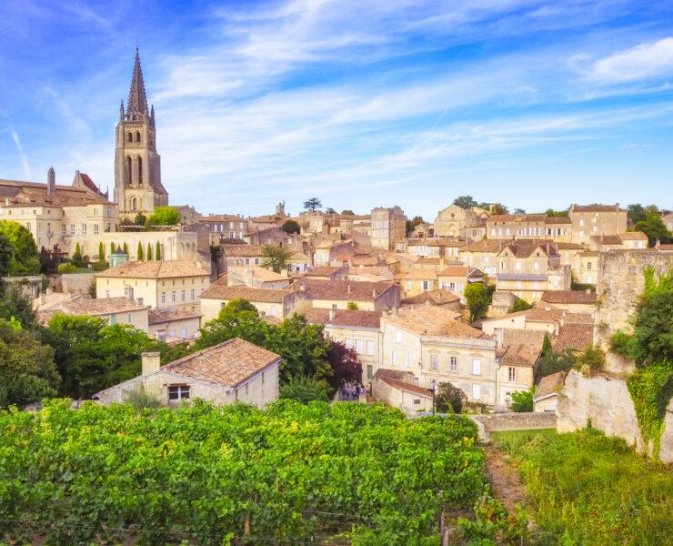 visiter aix-en-provence,aix-en-provence - Route des vins de Bordeaux : Présentation et idées d'activités sur votre circuit - 2021 - 36