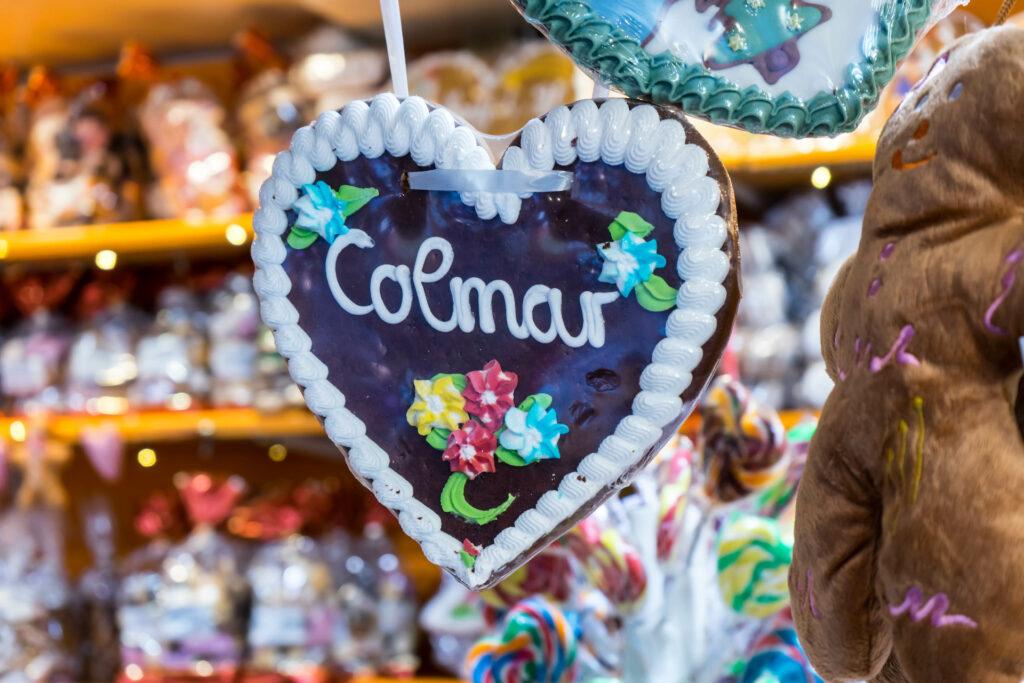 colmar,noël - Le Marché de Noël à Colmar : un séjour magique et inoubliable - 2021 - 9