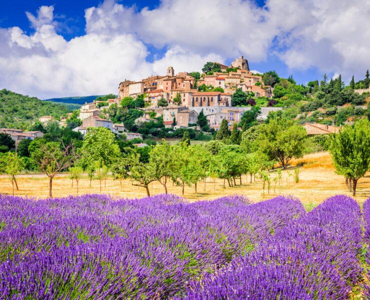 Luberon - Visiter le Luberon : les incontournables à découvrir - 2021 - 34