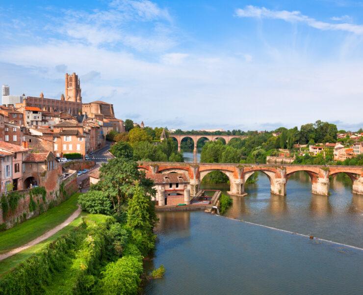visiter aix-en-provence,aix-en-provence - Visiter Albi et ses alentours : les incontournables pour un séjour au top - 2021 - 61
