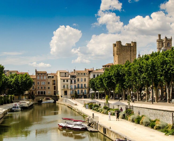 narbonne - Visiter Narbonne : Que faire dans cette ville balnéaire pour un séjour au top ? - 2021 - 36