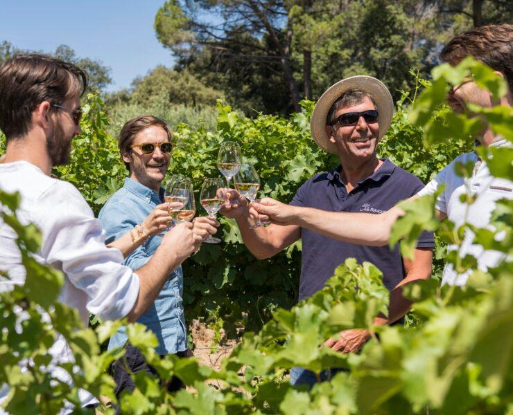experience viticole, visite domaine viticole, dégustation de vin, experience oenologique - Week-end proche de Paris : 10 destinations natures à ne pas manquer ! - 2021 - 7