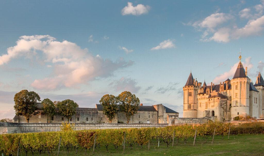 La Loire est particulièrement connue pour son château et est parfaite pour un week-end proche Paris