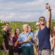 - Les trésors du tourisme viticole : les spécificités de chaque terroir - 2021 - 3