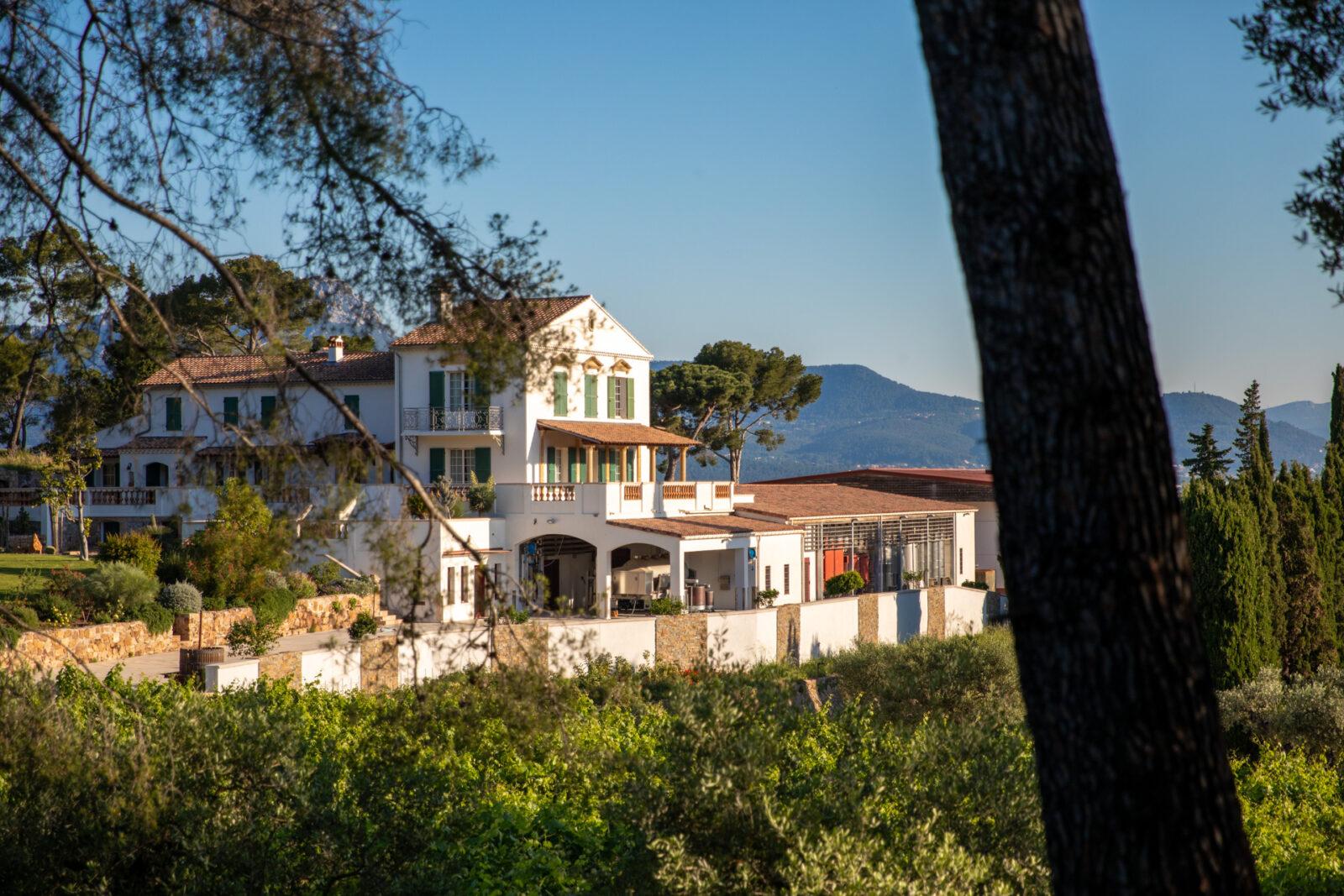 - Top 10 des domaines viticoles de Provence à visiter cet été - 2021 - 13