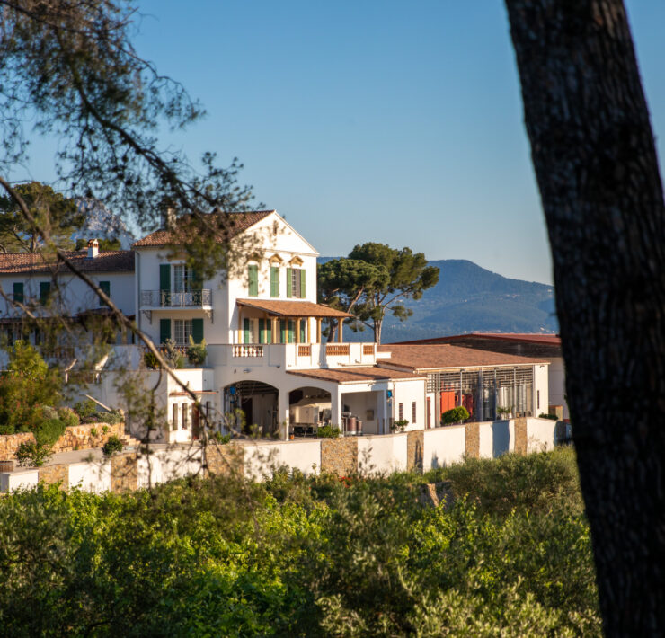 label viticole - Top 10 des domaines viticoles de Provence à visiter cet été - 2021 - 20