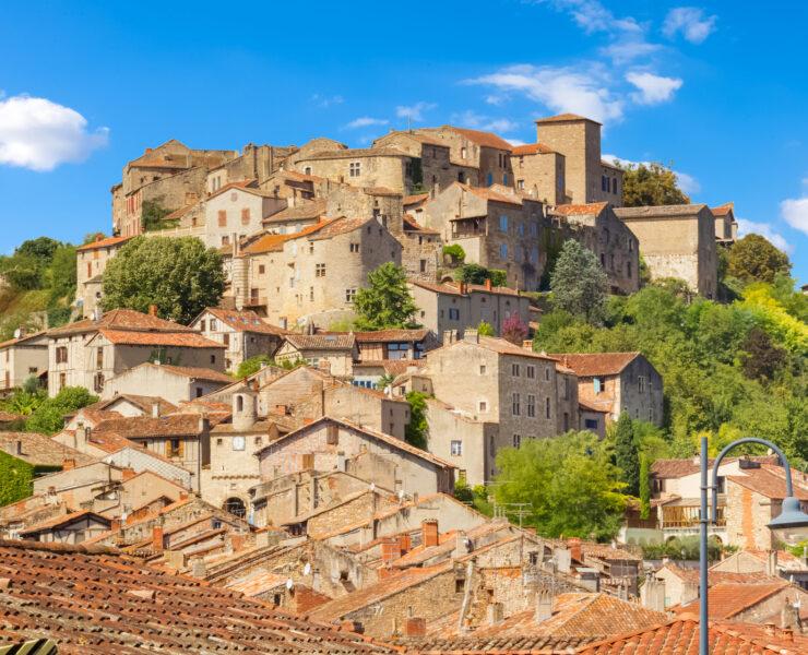visiter aix-en-provence,aix-en-provence - Visiter Cordes-sur-Ciel : La cité médiévale du Lot - 2021 - 63