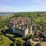 régions viticoles,france,champagne,bordeaux,bourgogne - Bourgogne : les 5 plus beaux villages de la région - 2021 - 3